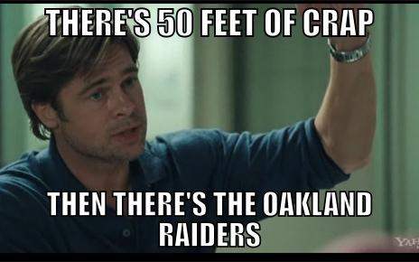 Raiders Suck