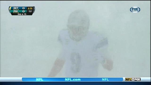 Stafford Snow