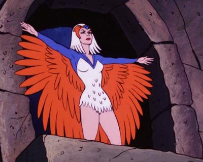 HeMan Sorceress