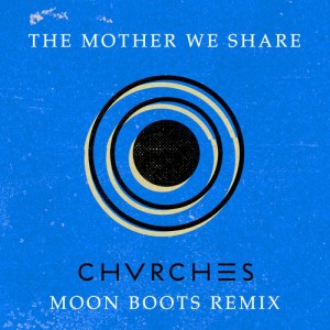 Moon Boots Chvrches