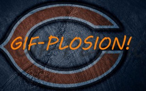 Bears Gifplosion