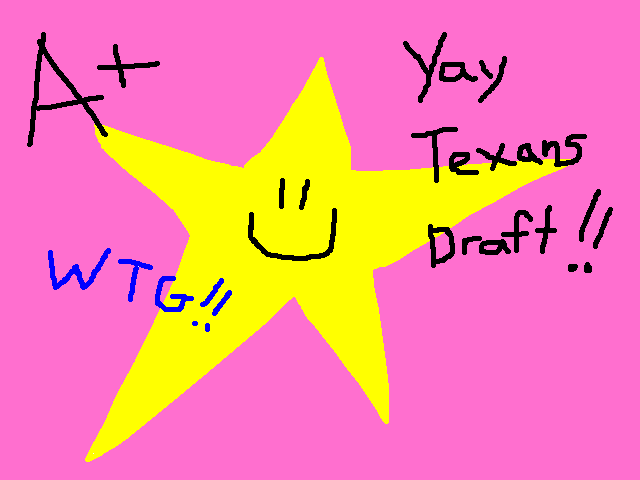 Texans-Draft-Grade