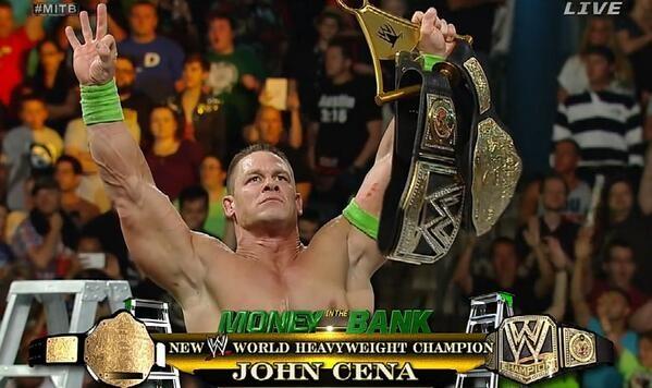 Cena Champ