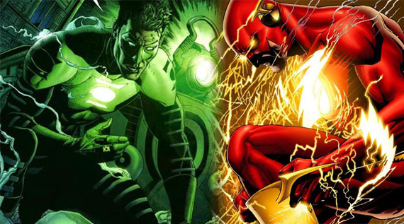 green-lantern-the-flash