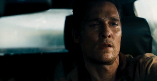 Matthew-McConaughey Interstellar