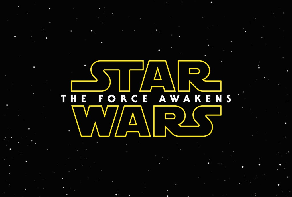 Force Awakens Logo