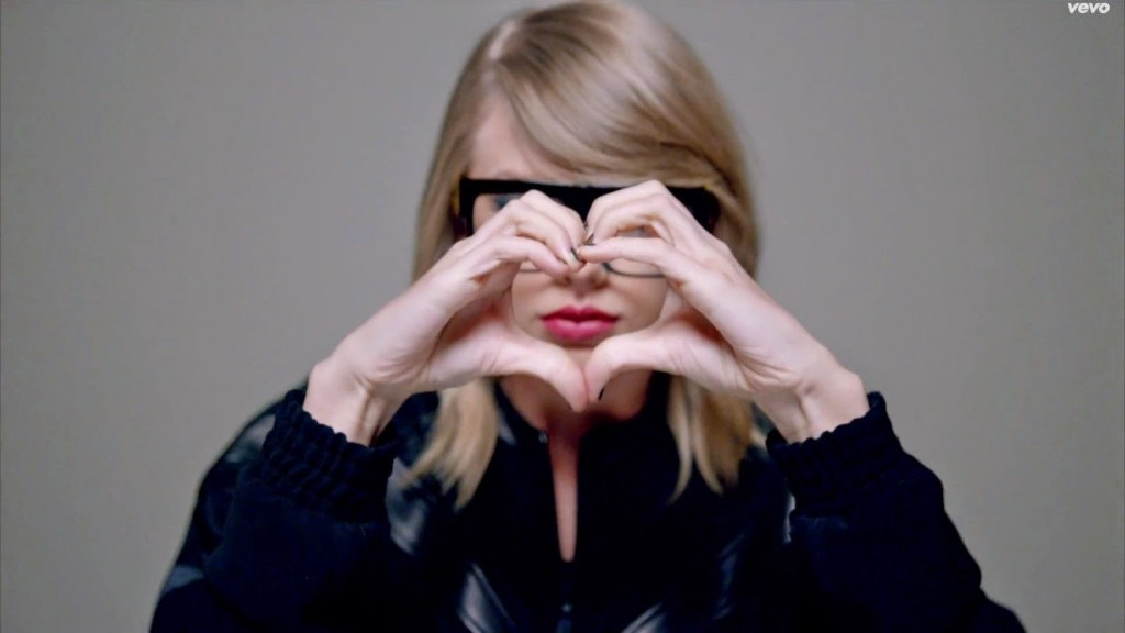 Taylor-Swift Love
