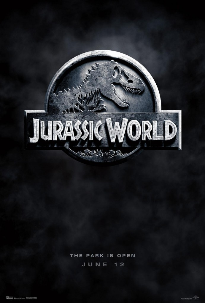 jurassic-world poster