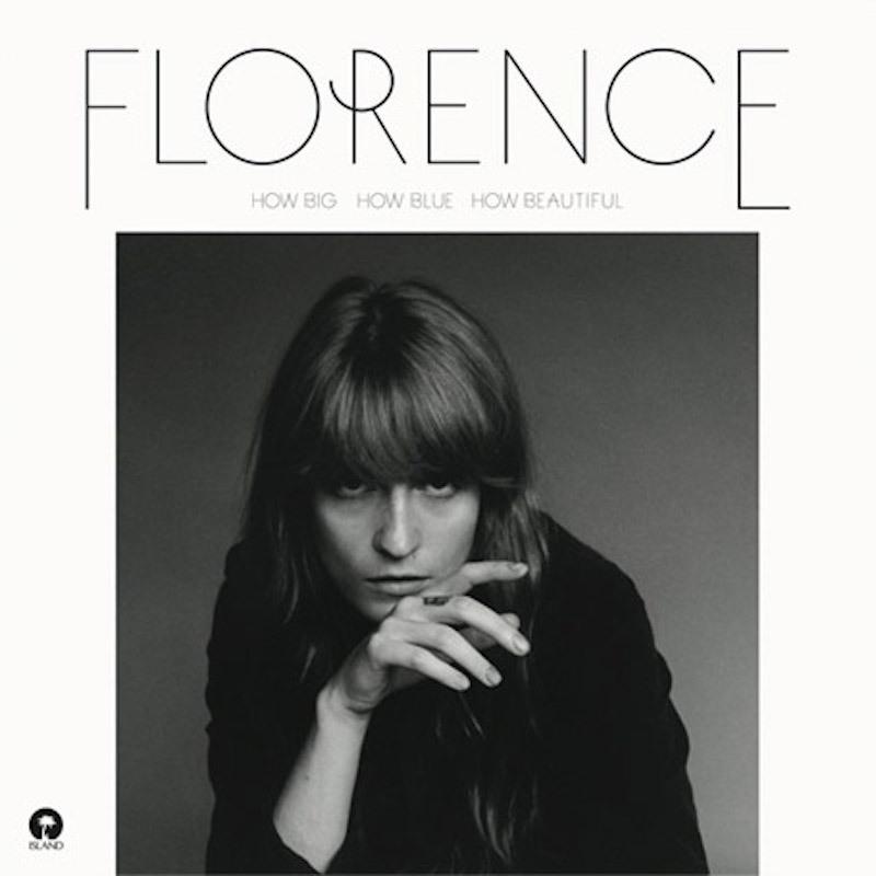 Flo Cover