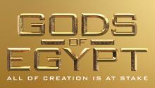 gods of egypt logo